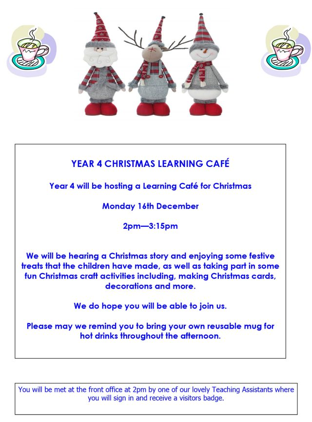 Year-4-Learning-cafe-letter-Christmas-2019