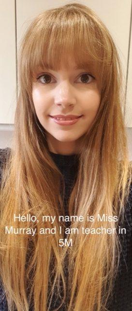 Miss Murray Year 5