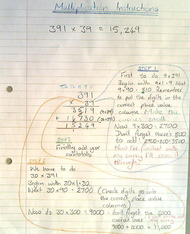 Year 6 Homework – Due Tuesday 13th October 2020